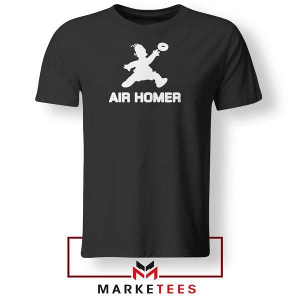 Air Homer Simpson Tshirt