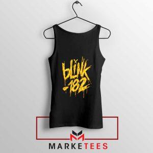 Blink 182 Rock Music Tank Top