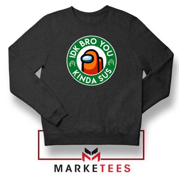 Impostor Coffee Sweatshirt