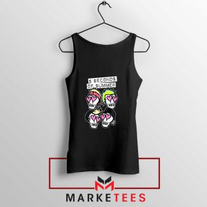 Skull Band 5SOS Tank Top