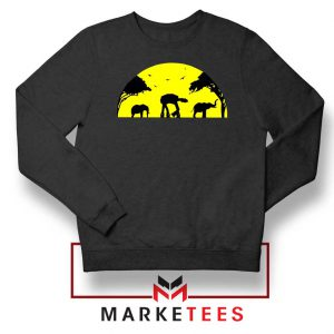 Star Wars Elephant Empire Sweatshirt