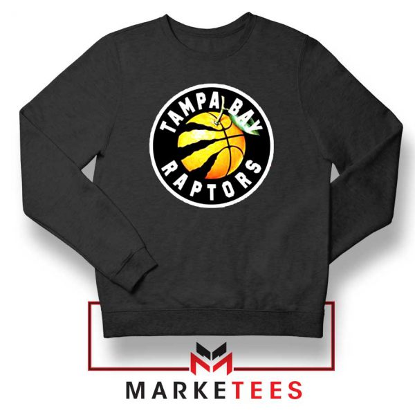 Tampa Bay Raptors Team Sweatshirt