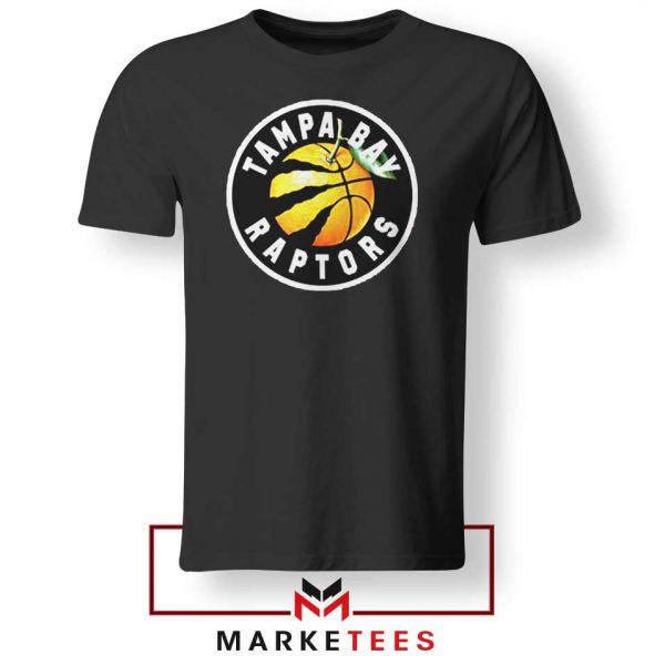 Tampa Bay Raptors Team Tshirt
