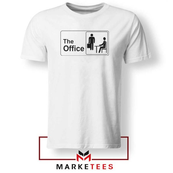 The Office Logo Movie Tshirt