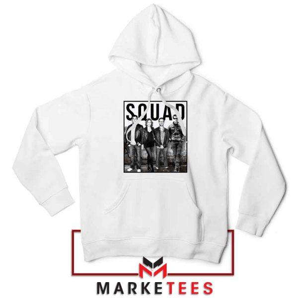 The Office Squad Hoodie