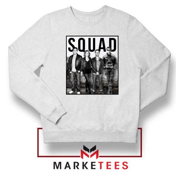 The Office Squad Sweatshirt