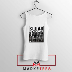 The Office Squad Tank Top