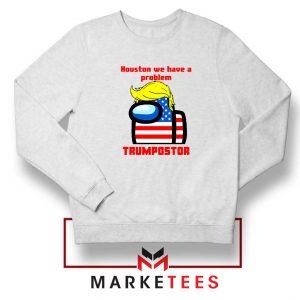 Trumpostor Sweatshirt