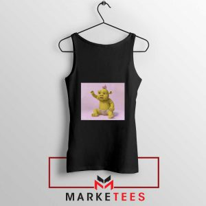 Baby Shrek Tank Top