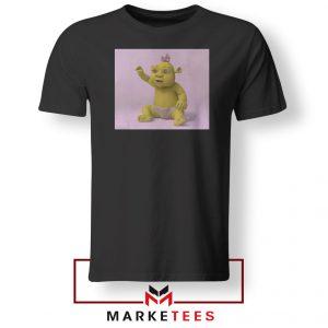 Baby Shrek Tshirt