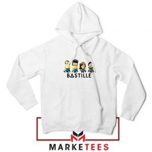 Bastille Minion Hoodie