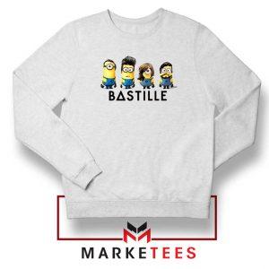 Bastille Minion Sweatshirt
