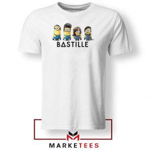 Bastille Minion Tshirt