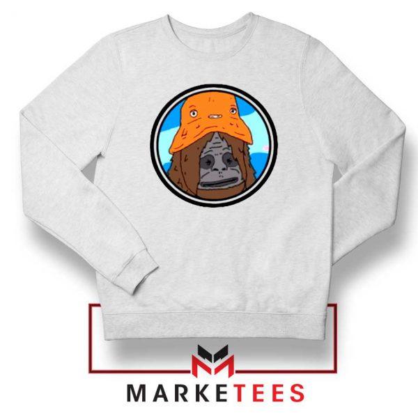 Big Lez Show Sweatshirt