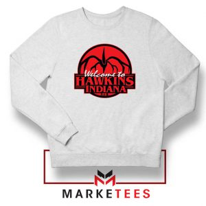 Hawkins Stranger Things Sweatshirt