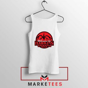 Hawkins Stranger Things Tank Top
