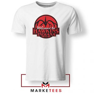 Hawkins Stranger Things Tshirt