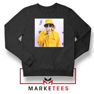 Mac Miller Singer Sweatshirt