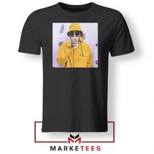 Mac Miller Singer Tshirt