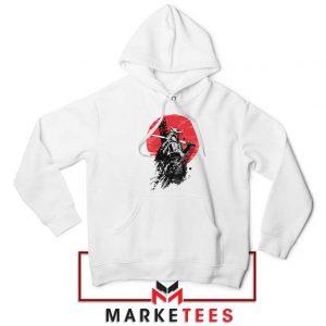 Mando Samurai Hoodie
