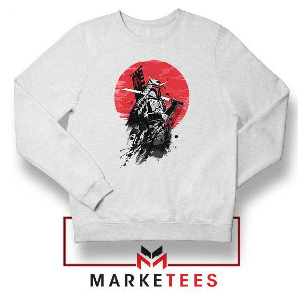 Mando Samurai Sweatshirt
