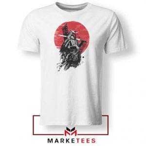 Mando Samurai Tshirt