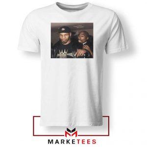 Mike Tyson Tupac Shakur Tshirt