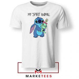 My Spirit Animal Stitch Tshirt