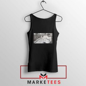 Oasis Gallagher Brothers Tank Top