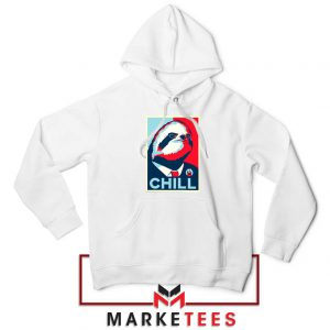 Sloth Chill Hoodie