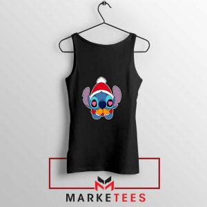 Stitch Heart Eyes Tank Top