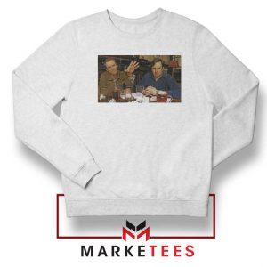 The Peep Show Sweatshirt