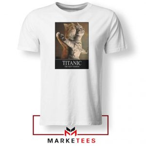 Titanic New Version Tshirt