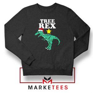 Tree Rex Xmas Sweatshirt