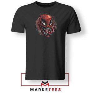 VenomPool Black Tshirt