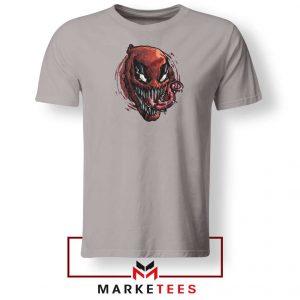 VenomPool Sport Grey Tshirt