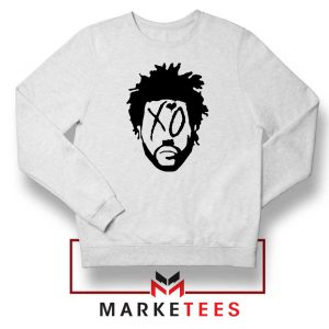 XO Record Label Sweatshirt