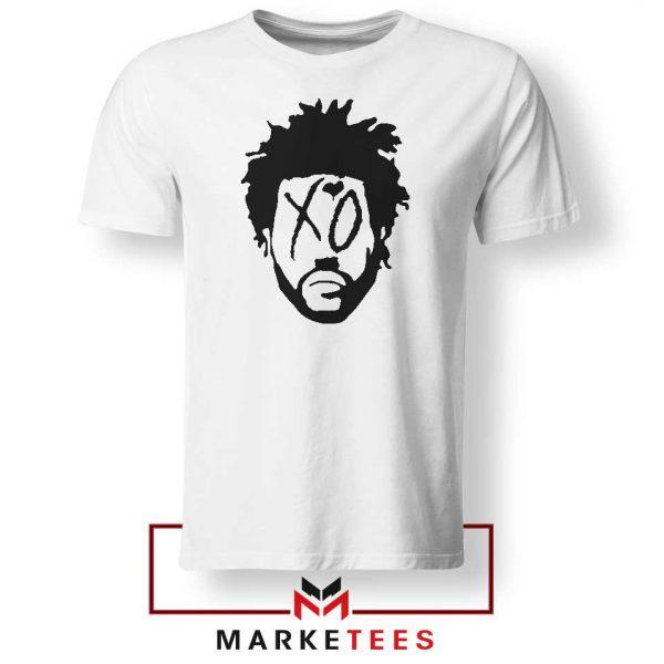 XO Record Label Tshirt
