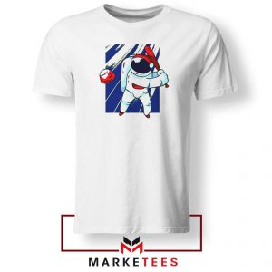 Astronaut Sport Baseball Best Tshirt
