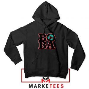 Boba Fett TV Series Best Black Hoodie
