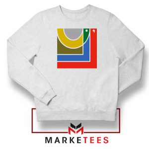 Bon Iver Band New Album Logo Sweatshirt