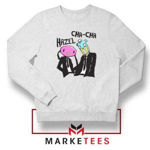 Hazel Cha Cha Academy Sweatshirt