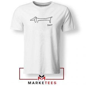 Pablo Picasso Lump Graphic Tshirt