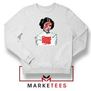 Princess Leia Rebel Rebel Sweatshirt