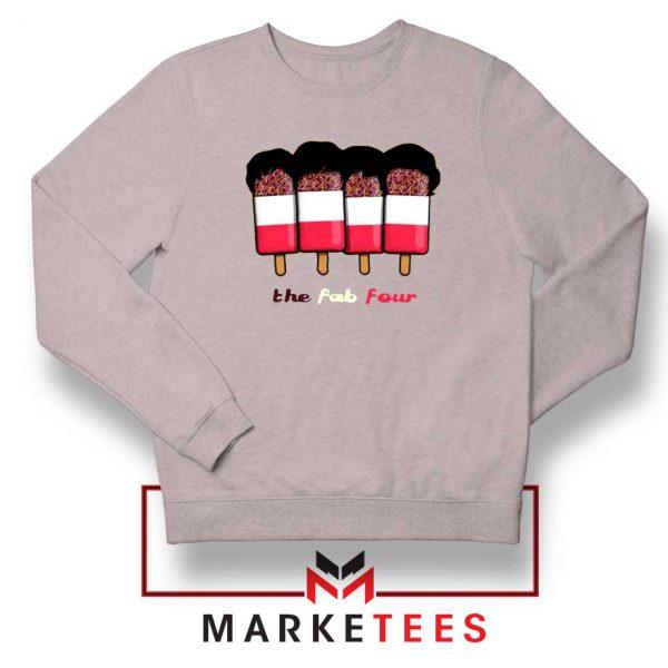The Fab Four Tribute Band Sweatshirt