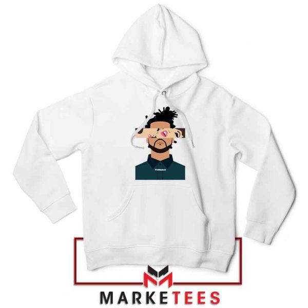 The Weeknd Xo Ovo Tour 2015 Hoodie