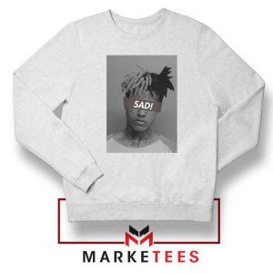 XXXTentacion Sad Rapper Sweatshirt