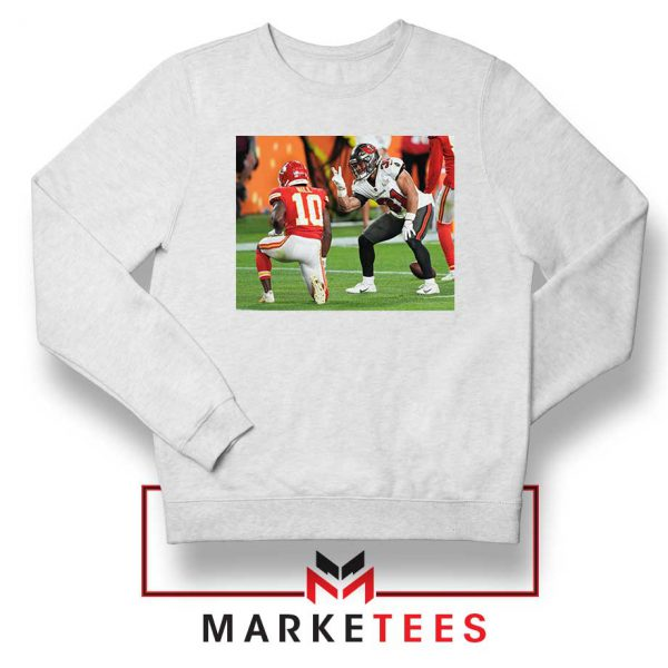 Antoine Winfield Jr Football Sweatshirt