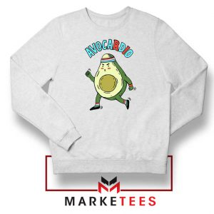 Avocardio Vegan 2021 New Sweatshirt