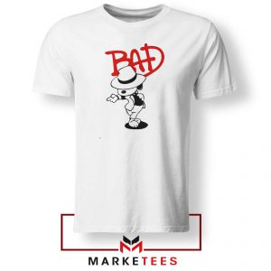 Bad Dog Jackson Style 2021 Tshirt
